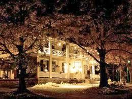 Buckhorn Inn, Gatlinburg