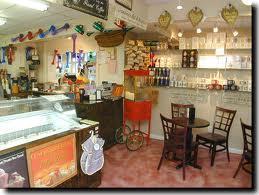 Jordan's Village Creamery, Jordan's Creamery